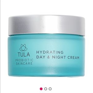 Tula Day and Night Cream NIB